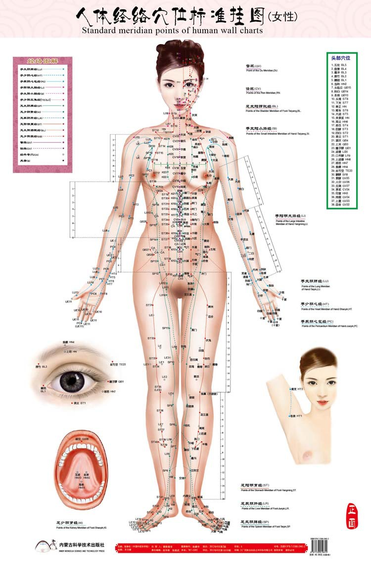 Favori J'ai testé | La médecine chinoise et l'acupuncture – Biobeaubon  DL67