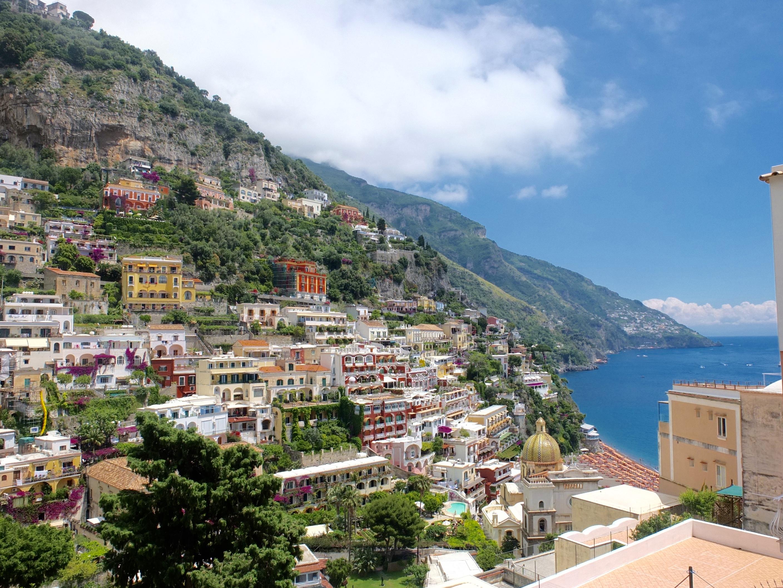 road trip en italie 1 la c te amalfitaine biobeaubon bien tre expatriation famille et yoga. Black Bedroom Furniture Sets. Home Design Ideas